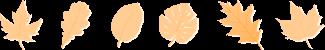 Trimmed Leaves