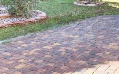 Why Pavers Are the Best Hardscape Material