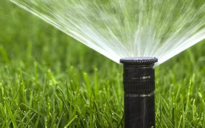 Troubleshooting and Repairing Lawn Irrigation Systems