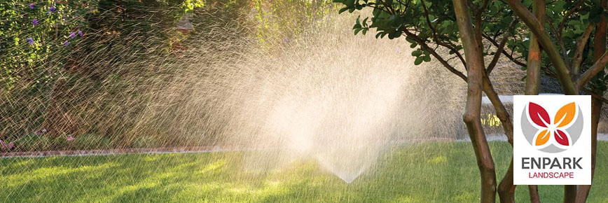 Weatherproof or Winterize your Irrigation System